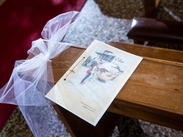Il matrimonio di Mirko e Elisa a Castiglione delle Stiviere, Mantova 24