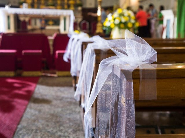 Il matrimonio di Mirko e Elisa a Castiglione delle Stiviere, Mantova 25