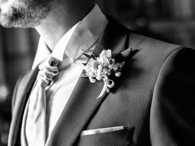 Il matrimonio di Mirko e Elisa a Castiglione delle Stiviere, Mantova 27