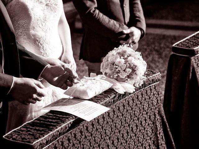 Il matrimonio di Mirko e Elisa a Castiglione delle Stiviere, Mantova 42