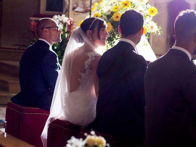 Il matrimonio di Mirko e Elisa a Castiglione delle Stiviere, Mantova 46