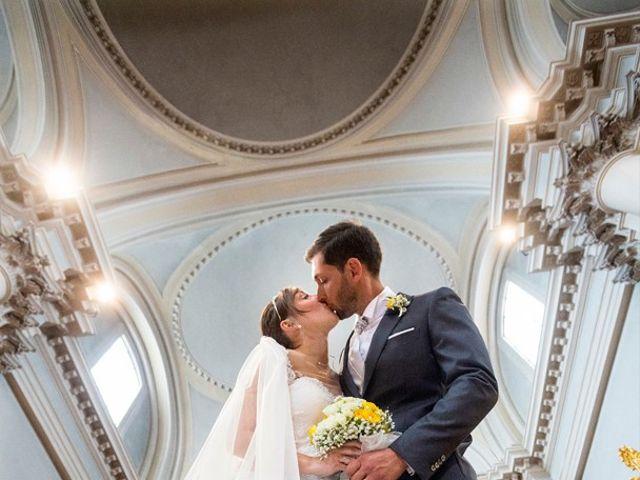 Il matrimonio di Mirko e Elisa a Castiglione delle Stiviere, Mantova 49