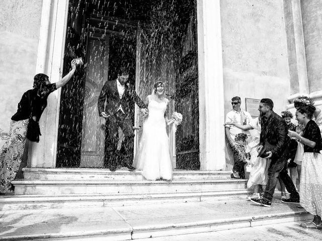 Il matrimonio di Mirko e Elisa a Castiglione delle Stiviere, Mantova 50