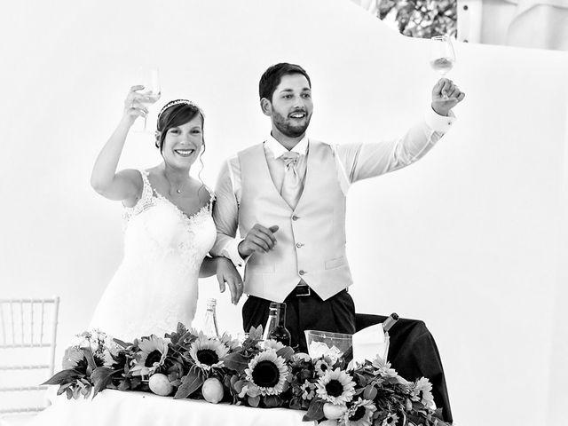 Il matrimonio di Mirko e Elisa a Castiglione delle Stiviere, Mantova 65