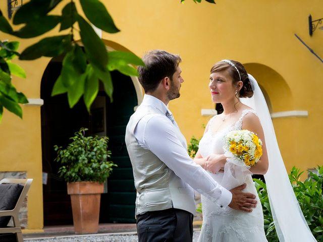 Il matrimonio di Mirko e Elisa a Castiglione delle Stiviere, Mantova 67