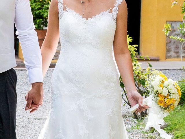 Il matrimonio di Mirko e Elisa a Castiglione delle Stiviere, Mantova 68