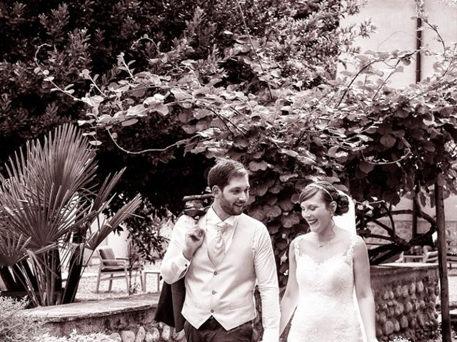 Il matrimonio di Mirko e Elisa a Castiglione delle Stiviere, Mantova 70