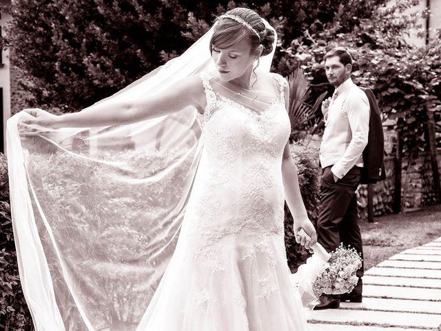 Il matrimonio di Mirko e Elisa a Castiglione delle Stiviere, Mantova 71