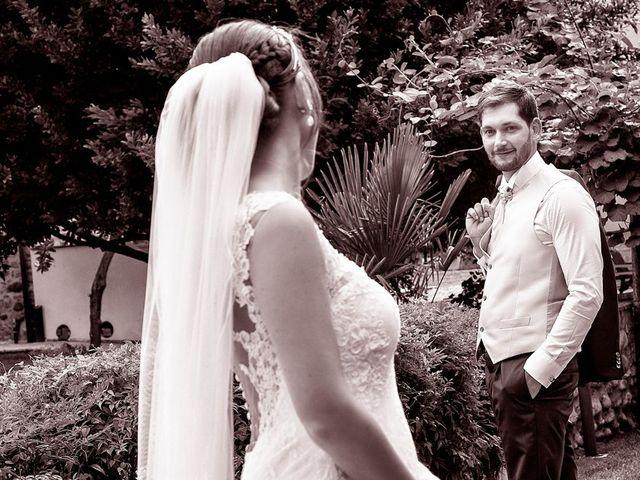 Il matrimonio di Mirko e Elisa a Castiglione delle Stiviere, Mantova 72