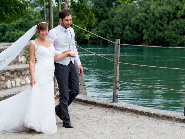 Il matrimonio di Mirko e Elisa a Castiglione delle Stiviere, Mantova 76