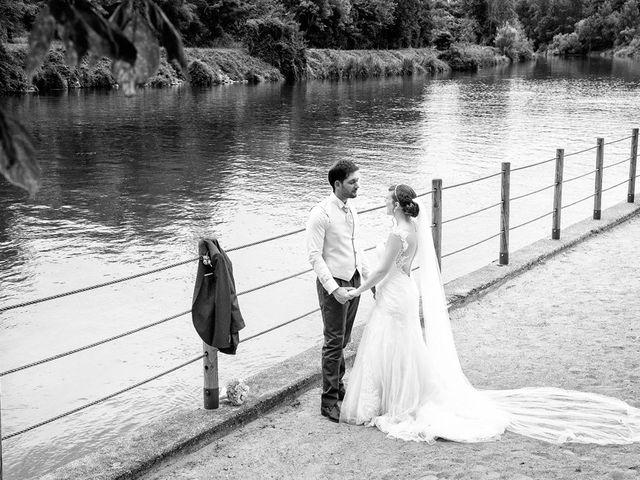 Il matrimonio di Mirko e Elisa a Castiglione delle Stiviere, Mantova 77