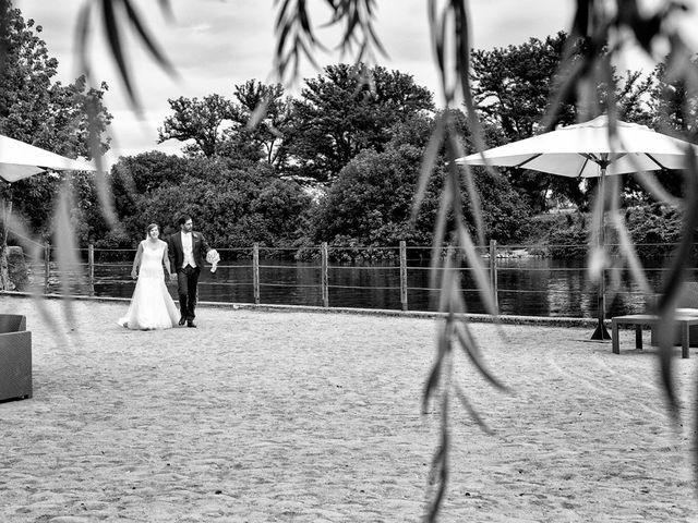 Il matrimonio di Mirko e Elisa a Castiglione delle Stiviere, Mantova 78