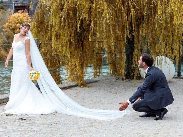 Il matrimonio di Mirko e Elisa a Castiglione delle Stiviere, Mantova 79