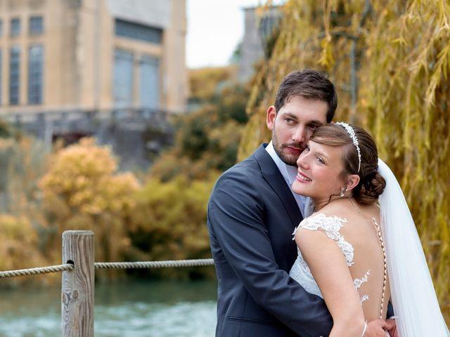 Il matrimonio di Mirko e Elisa a Castiglione delle Stiviere, Mantova 80