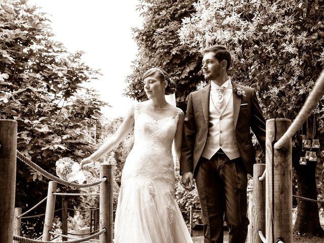 Il matrimonio di Mirko e Elisa a Castiglione delle Stiviere, Mantova 84