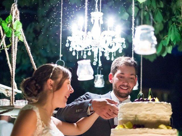 Il matrimonio di Mirko e Elisa a Castiglione delle Stiviere, Mantova 88