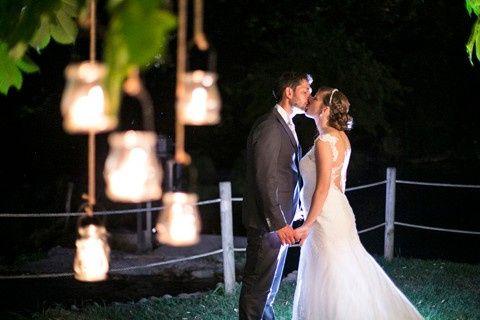 Il matrimonio di Mirko e Elisa a Castiglione delle Stiviere, Mantova 96