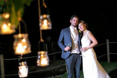 Il matrimonio di Mirko e Elisa a Castiglione delle Stiviere, Mantova 97