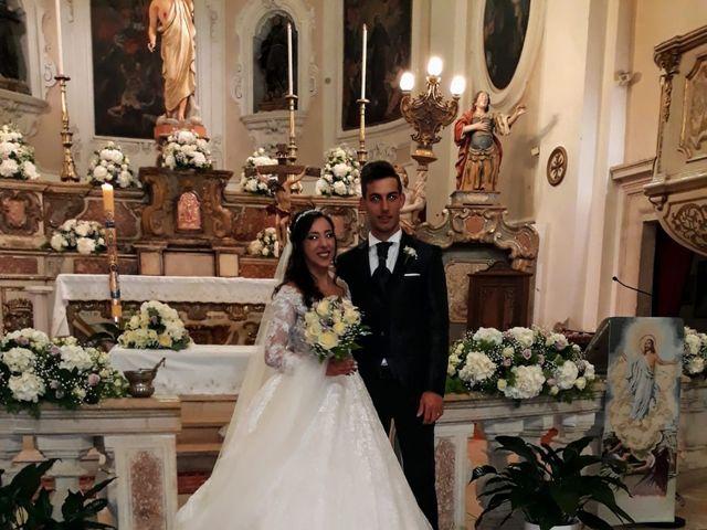 Il matrimonio di Francesco e Arianna a Ruvo di Puglia, Bari 4