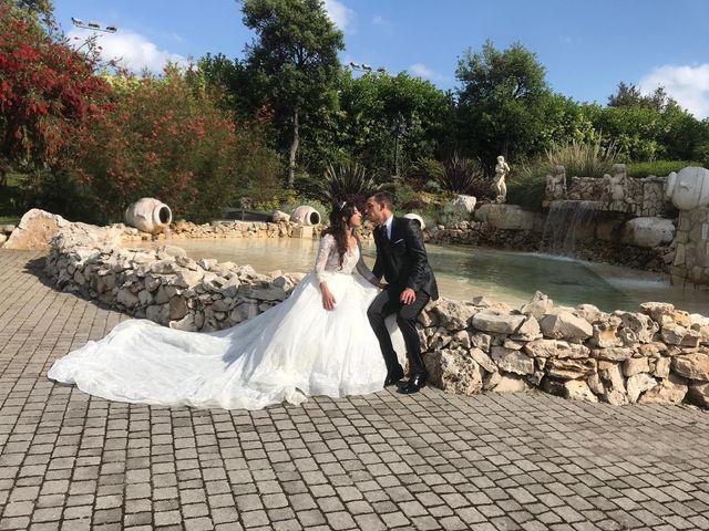 Il matrimonio di Francesco e Arianna a Ruvo di Puglia, Bari 7