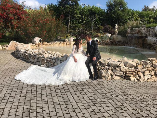 Il matrimonio di Francesco e Arianna a Ruvo di Puglia, Bari 8