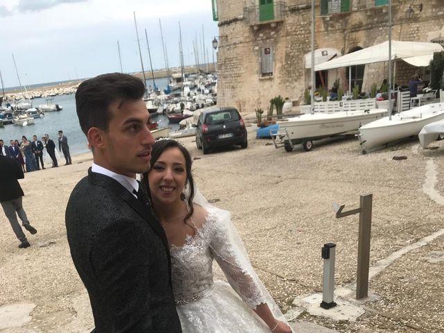 Il matrimonio di Francesco e Arianna a Ruvo di Puglia, Bari 9