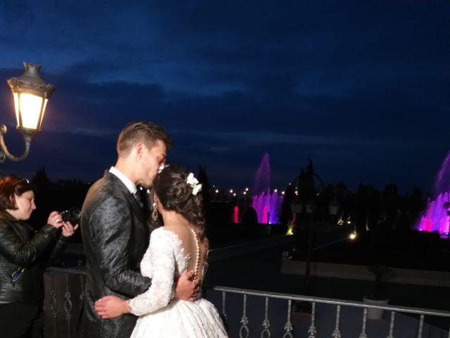 Il matrimonio di Francesco e Arianna a Ruvo di Puglia, Bari 10
