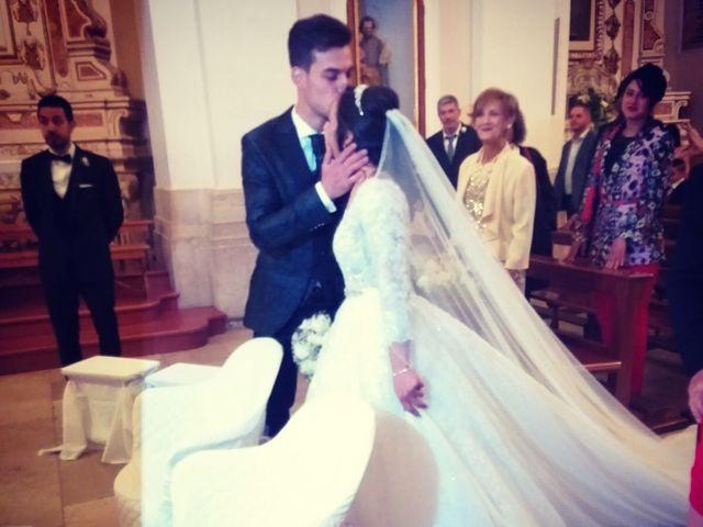 Il matrimonio di Francesco e Arianna a Ruvo di Puglia, Bari 13