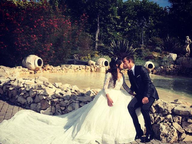Il matrimonio di Francesco e Arianna a Ruvo di Puglia, Bari 14