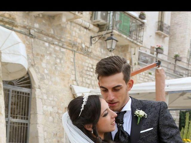Il matrimonio di Francesco e Arianna a Ruvo di Puglia, Bari 16