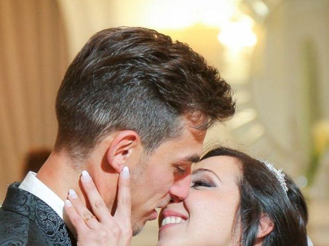 Il matrimonio di Francesco e Arianna a Ruvo di Puglia, Bari 17