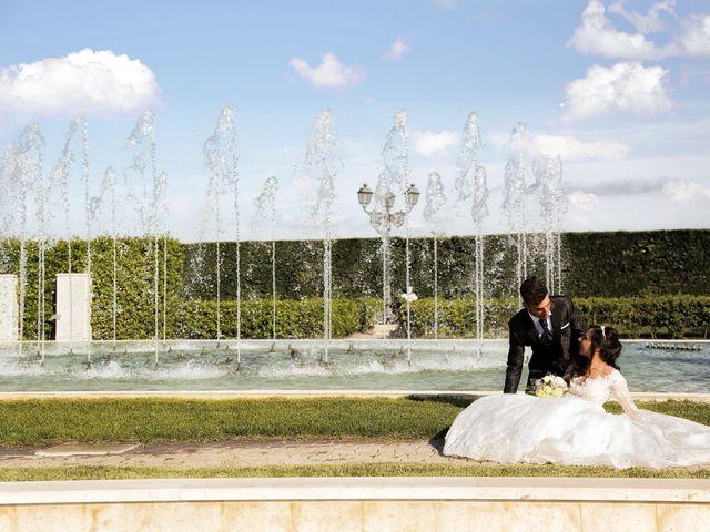 Il matrimonio di Francesco e Arianna a Ruvo di Puglia, Bari 2