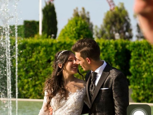 Il matrimonio di Francesco e Arianna a Ruvo di Puglia, Bari 18