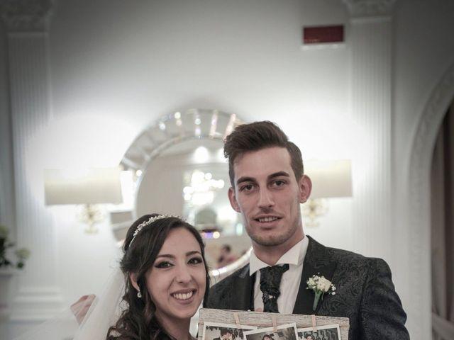 Il matrimonio di Francesco e Arianna a Ruvo di Puglia, Bari 19