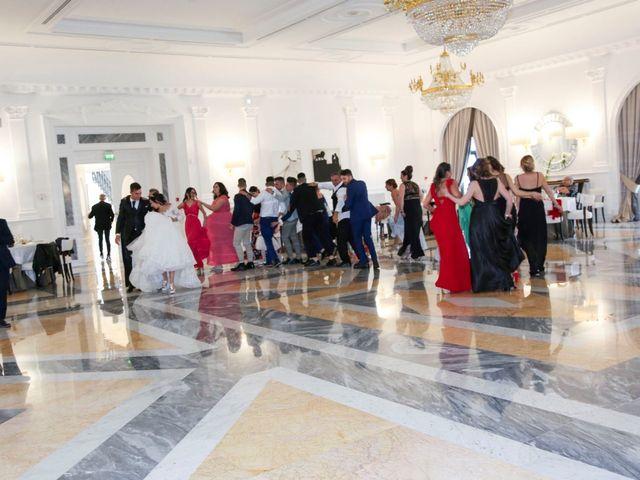 Il matrimonio di Francesco e Arianna a Ruvo di Puglia, Bari 21
