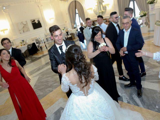 Il matrimonio di Francesco e Arianna a Ruvo di Puglia, Bari 22