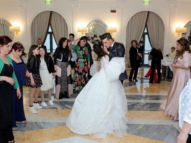 Il matrimonio di Francesco e Arianna a Ruvo di Puglia, Bari 24