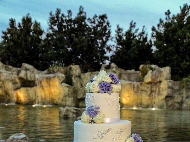 Il matrimonio di Francesco e Arianna a Ruvo di Puglia, Bari 27