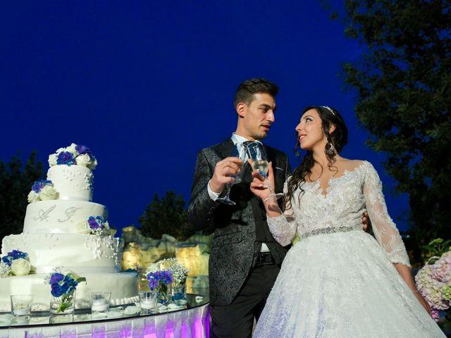 Il matrimonio di Francesco e Arianna a Ruvo di Puglia, Bari 28