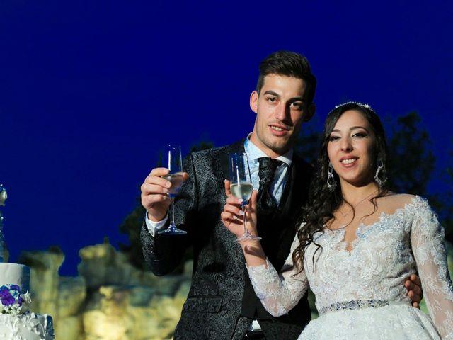 Il matrimonio di Francesco e Arianna a Ruvo di Puglia, Bari 29