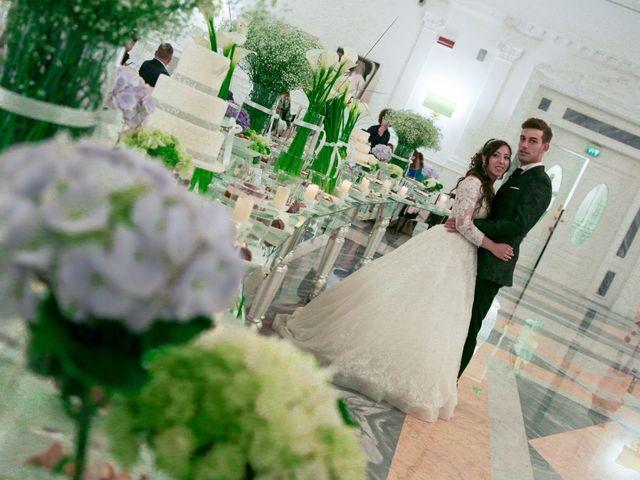 Il matrimonio di Francesco e Arianna a Ruvo di Puglia, Bari 33