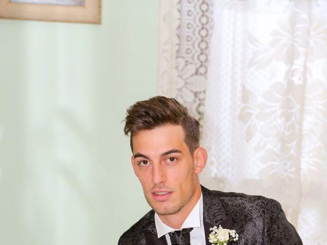 Il matrimonio di Francesco e Arianna a Ruvo di Puglia, Bari 37