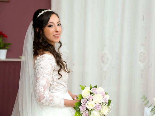 Il matrimonio di Francesco e Arianna a Ruvo di Puglia, Bari 38