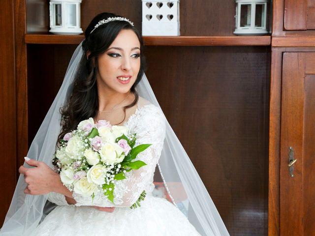 Il matrimonio di Francesco e Arianna a Ruvo di Puglia, Bari 39