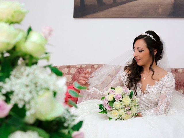 Il matrimonio di Francesco e Arianna a Ruvo di Puglia, Bari 40