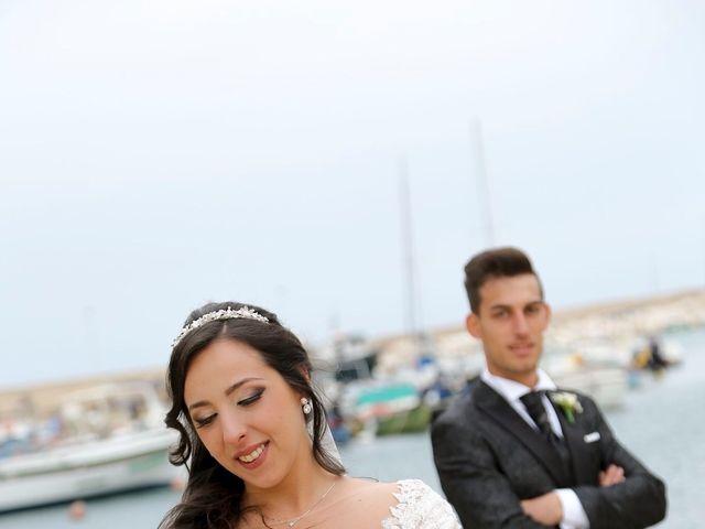 Il matrimonio di Francesco e Arianna a Ruvo di Puglia, Bari 43