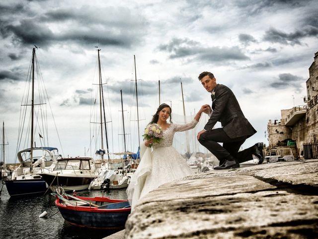 Il matrimonio di Francesco e Arianna a Ruvo di Puglia, Bari 46