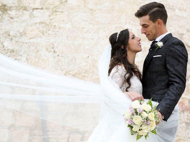 Il matrimonio di Francesco e Arianna a Ruvo di Puglia, Bari 47