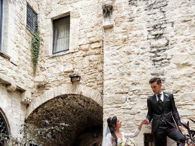 Il matrimonio di Francesco e Arianna a Ruvo di Puglia, Bari 49