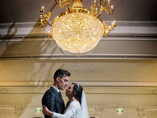 Il matrimonio di Francesco e Arianna a Ruvo di Puglia, Bari 52